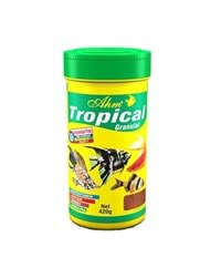 AHM TROPICAL GRANULAT FOOD 420 GR 1000 ML